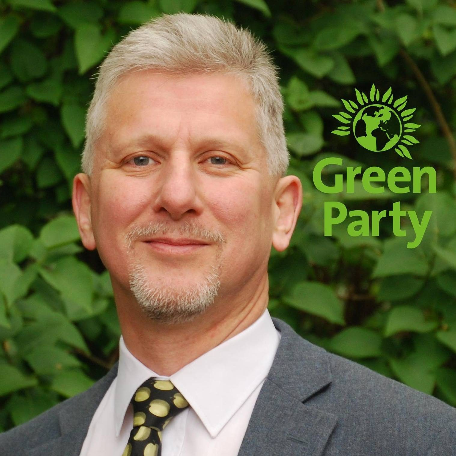 Tim Lee Green Party